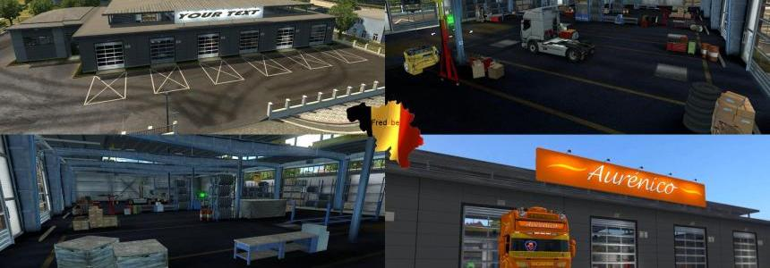 Big Garage V1.28 [UPDATE] 1.28.Xs