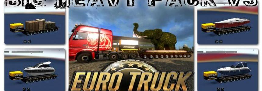 Big Heavy Pack v3 1.28