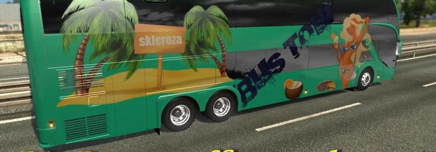 BigBus traffic pack v1.6