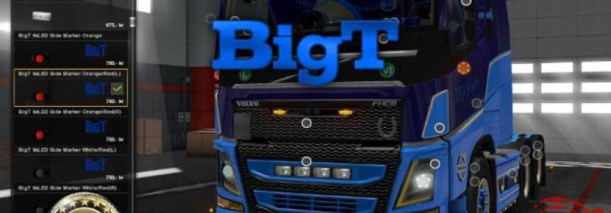 BigT LED Side Marker v1.28.x