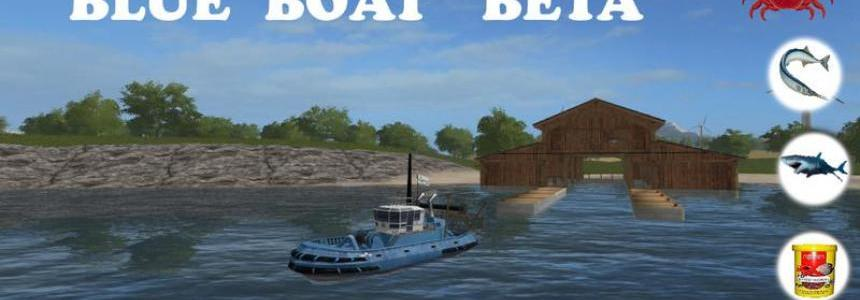 Blue Boat v1.0