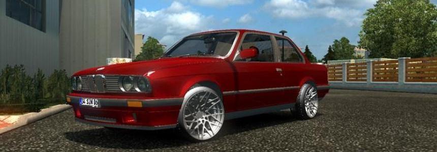 BMW 3.16i E30 1.28.x
