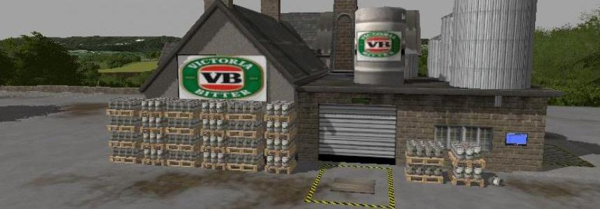 Brewery Placeable v2 JDmods