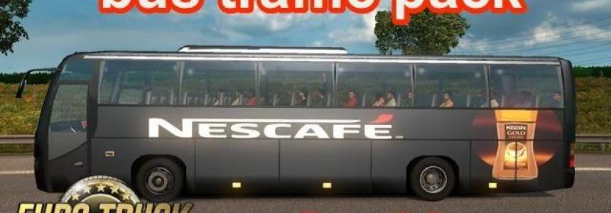Bus Traffic Pack v1.5.2 (1.28)