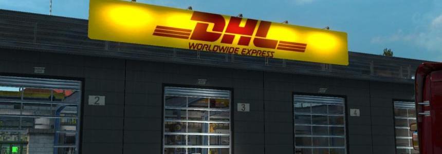 DHL Big Garage V2