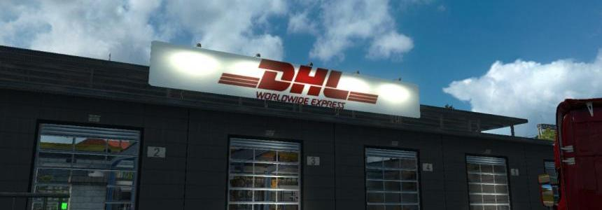DHL Big Garage v3.0