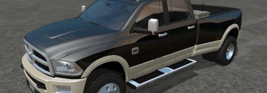 Dodge Ram 3500 autoload v1.2
