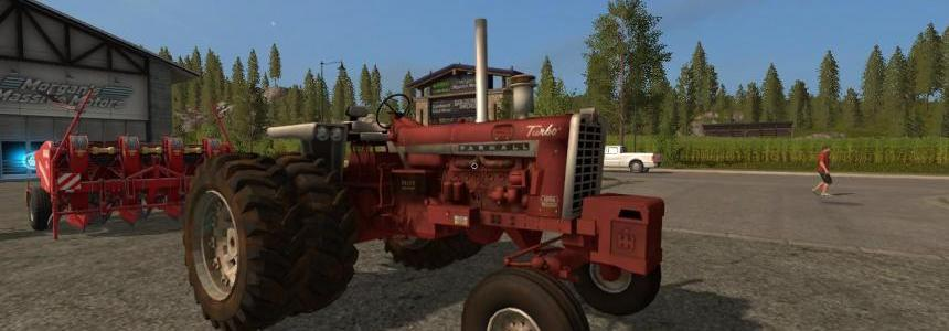 Farmall 1206 v1.0