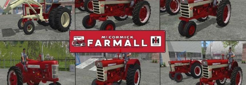 FARMALL PACK v1.0