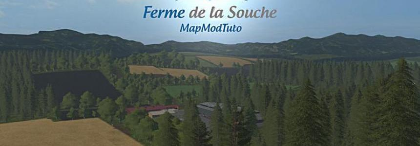 Farme La Vieille Souche