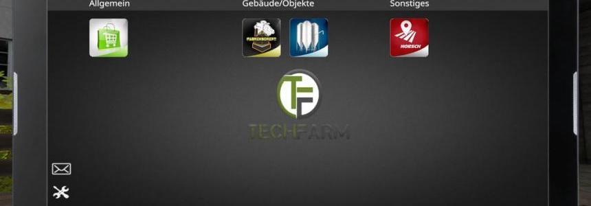 FarmingTablet v2.1.0.0