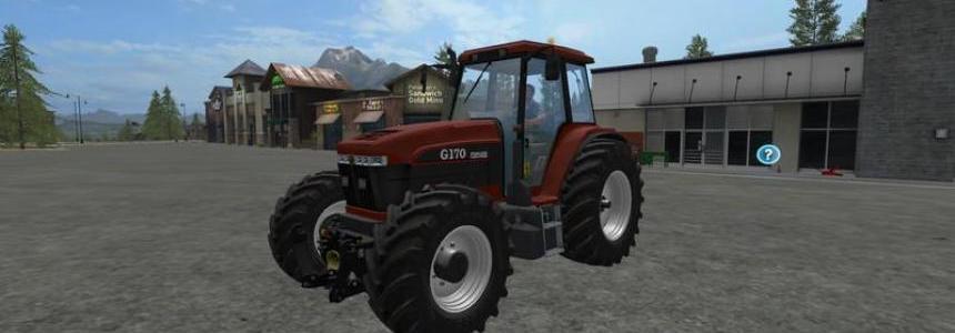 Fiatagri G Series v0.9.0.0