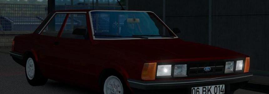 Ford Taunus 1.28.x