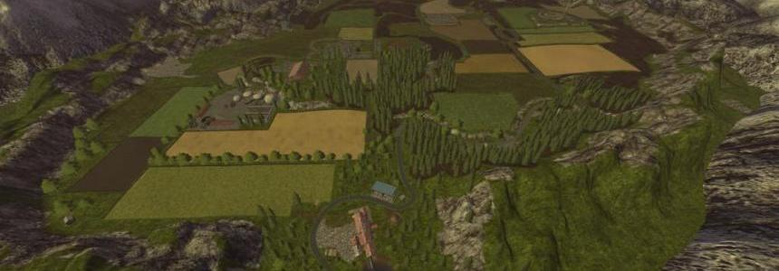 Forgotten Valley v1.1.0.0