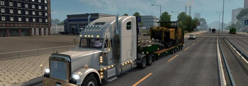 Freightliner Classic XL v4.7.5 [1.28.x]