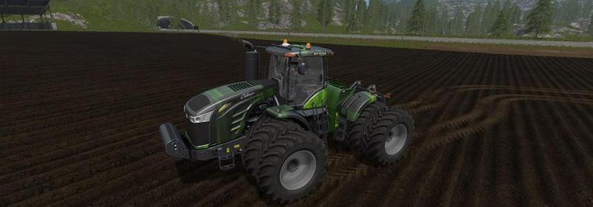 FS17 Challenger MT900E fix & Challenger MT900E v2.0