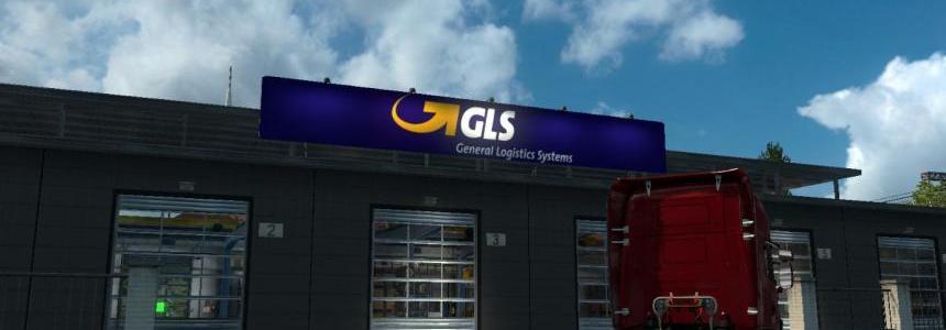 GLS Big Garage 1.28.x