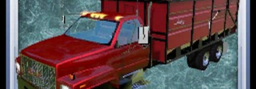 GMC Dump Truck Edited v1.0.0.0