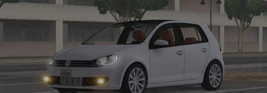 Golf MK6 1.4 TSI v1.0