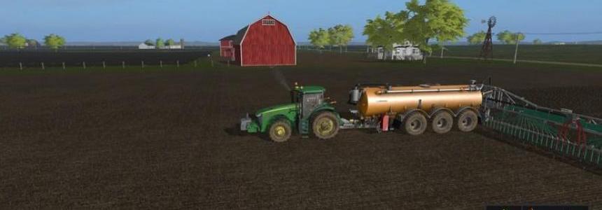 Great Prairie Farm v1.0