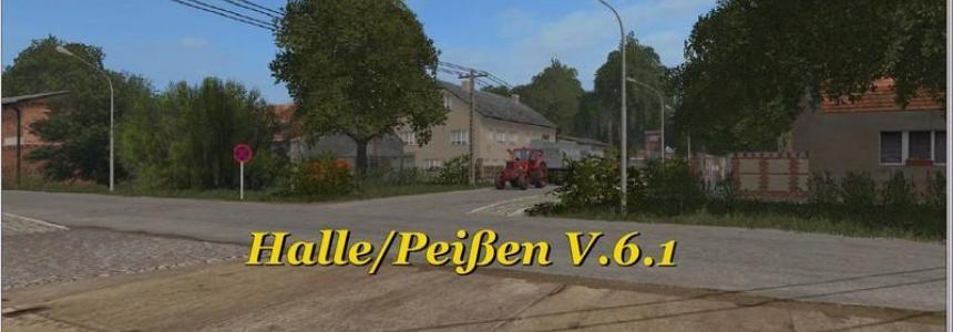 Halle / Peissen v6.1 fixed