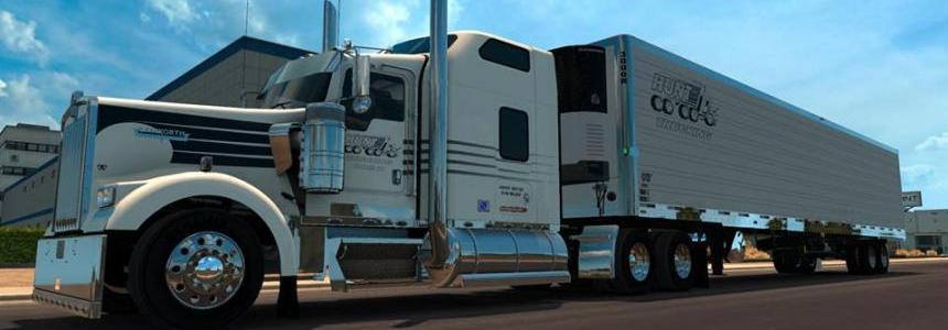 Hunt Trucking 3000r
