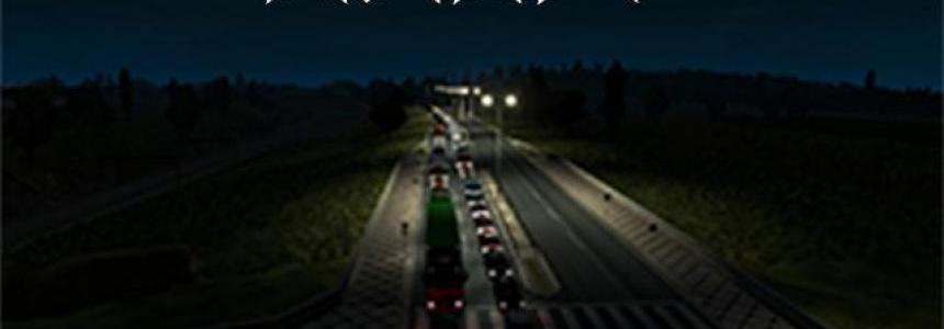 Hyper Ultra Mega Traffic v1.28.x