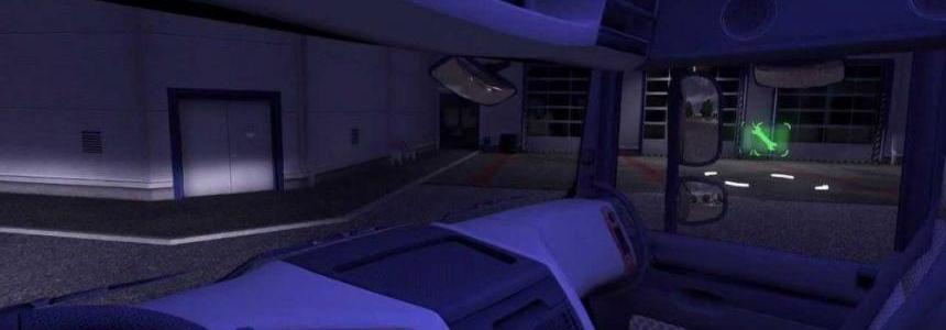 Interior Light for all Trucks v6.0
