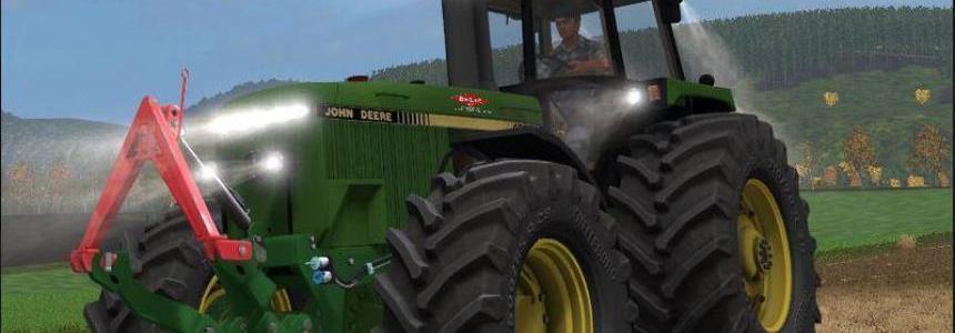 John Deere 4955 US v1.0