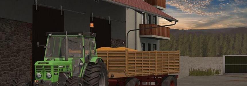 Kamionka v1.0.0.0