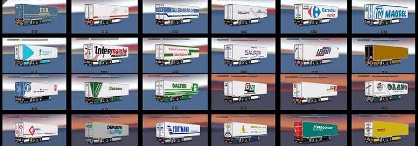 Kriistof Full Fr for Chereau v1.0