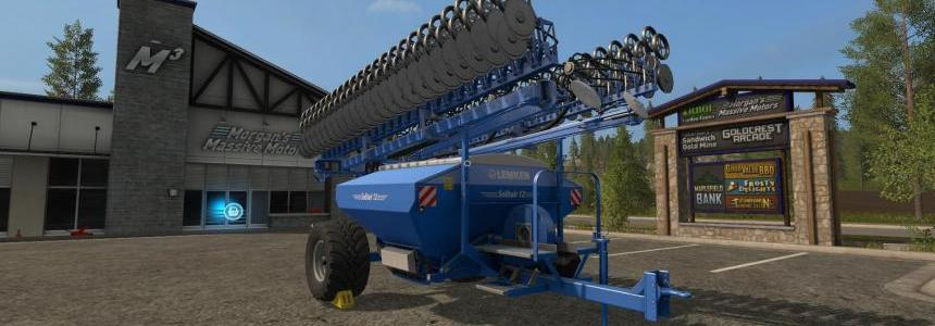 LemkenSolitair12 Potato Planter v1.0.0.1