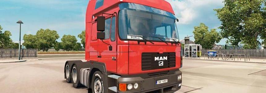 MAN F2000 1.28.x