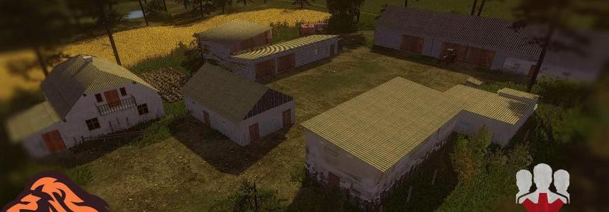 MAP MODELS PACK [BUILDINGS] v1.0