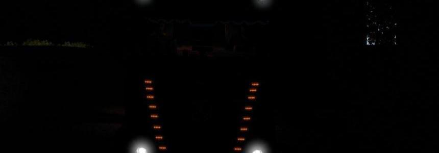 Mercedes Benz MP4 Termokıng Edıt