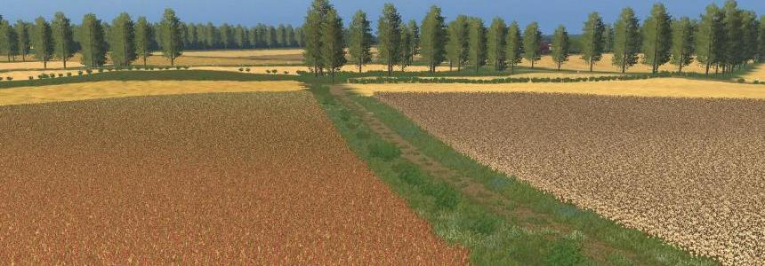MIG MAP MADEINGERMANY REGION CELLE v1.0 BETA