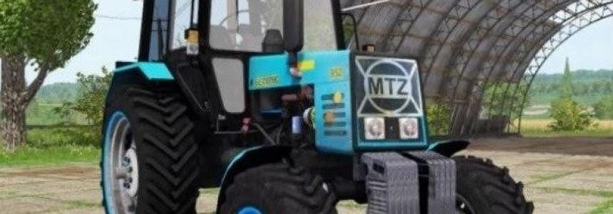 MTZ-952 v1.2