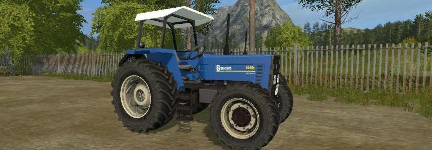 New Holland 55 V1.0