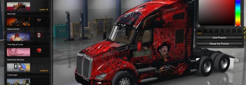 Nightmare on Elm Street v1.0
