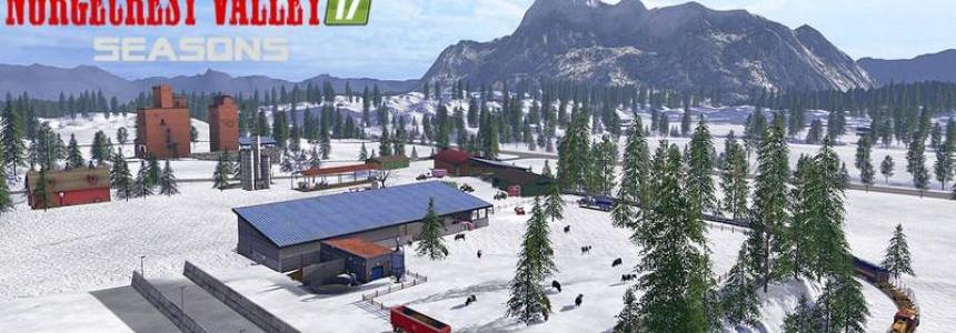 Norge Crest Valley 17 v2.1