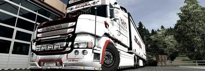 Physics for Trucks v4.9.1 Improwed FIX