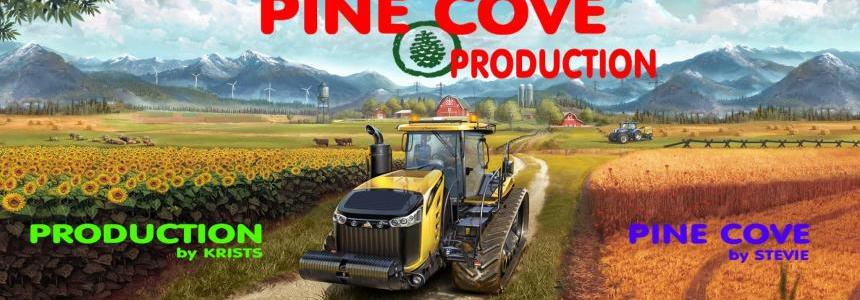 Pine Cove Production RUS v2.0