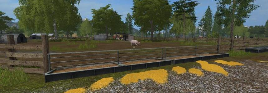 Pine Cove Seasons small fix update v2.0