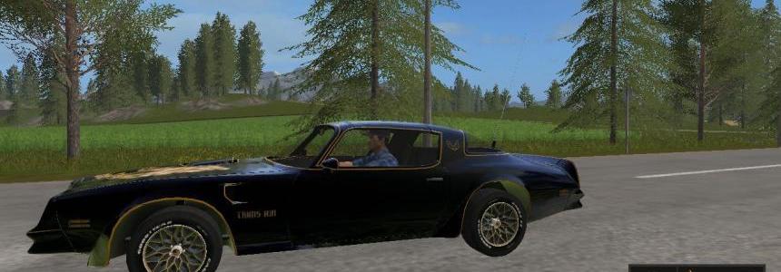 Pontiac TransAm 77 v1.0.0.0