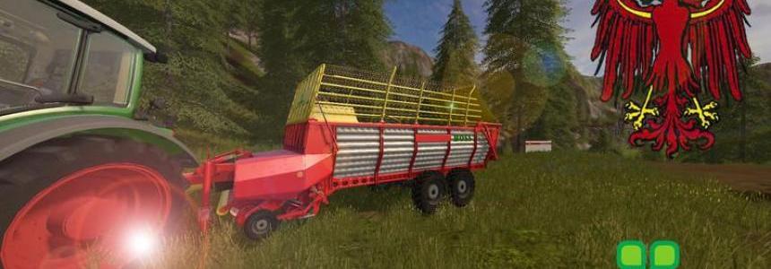 Pottinger Boss 3 (double axle & twin tires) v1.0