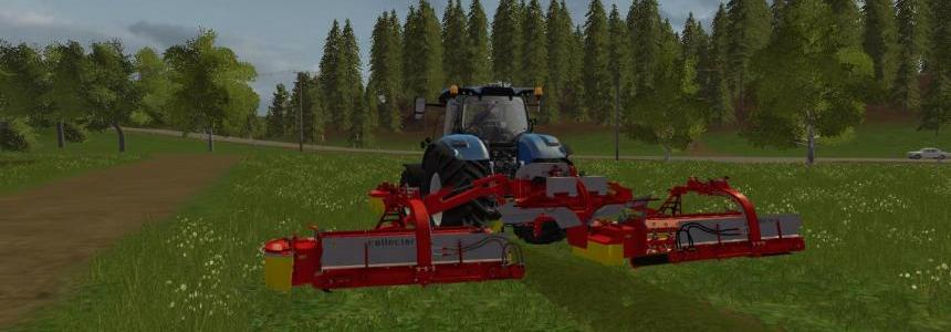 Pottinger nova cat v1.0