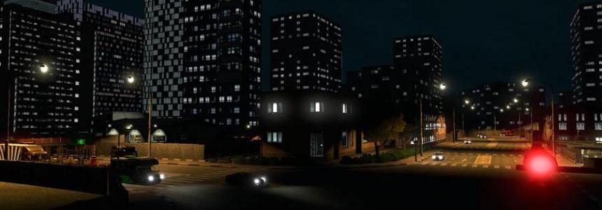 Realistic Building Lights v2.2