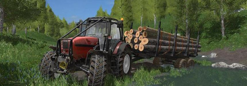 Same Fortis Forestry Edition v1.0