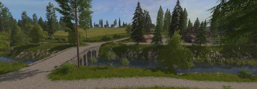 Sherwood Park Farm Seasons update v1.0.0.7 DTSMP
