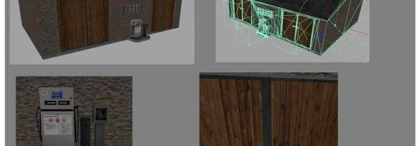 Small hall v1.0.0.0